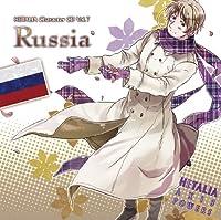 「ヘタリア キャラクターCD Vol.7 ロシア」