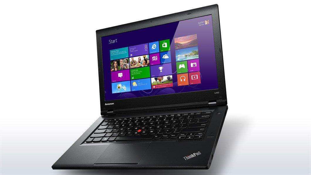 Lenovo Thinkpad 14.1-inch Laptop (Intel Core i5 up to 2.9 GHz, 8GB RAM, 256GB SSD, Anti-Glary HD Display, Windows 7 Professional)