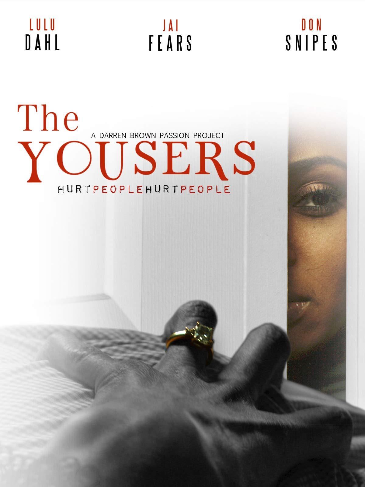 The Yousers on Amazon Prime Video UK