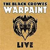 Warpaint Live [2 CD]