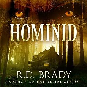 Hominid Audiobook