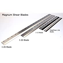 Bullet Tools 513B Mag Shear Lite Premium Blade