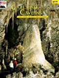 img - for Carlsbad Caverns: The Story Behind the Scenery by Edward J. Greene (2006-04-01) book / textbook / text book