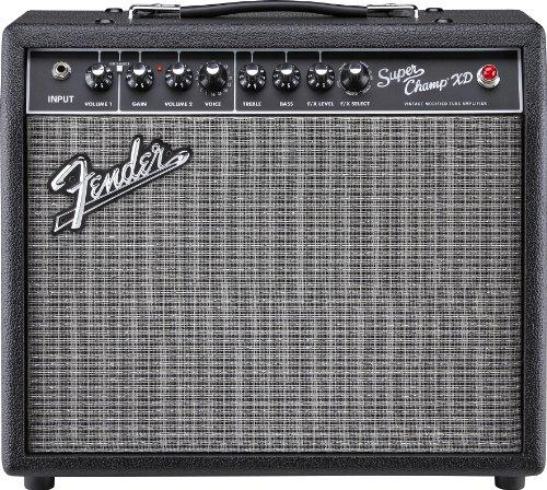 Fender Wonderful Champ XD Electric Guitar Amplifier