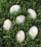 Martha Stewart Crafts Decorative Egg Wraps