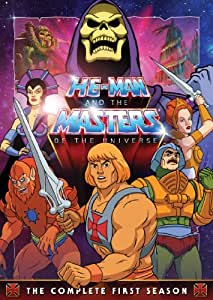 He-Man & The Masters - Season 1