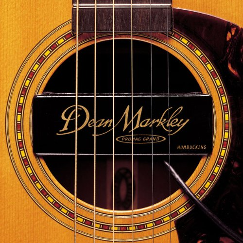 Dean Markley 3015A Promag Grand Acoustic Guitar Pickup