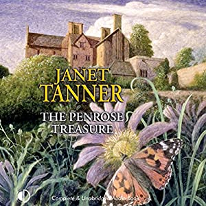 The Penrose Treasure Audiobook