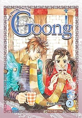 Goong, Vol. 2: The Royal Palace (v. 2)