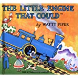 The Little Engine That Could miniby Watty Piper