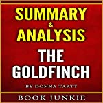 The Goldfinch: Summary & Analysis |  Book Junkie
