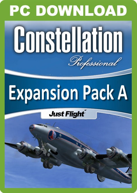 Constellation Professional Expansion Pack A [Download]