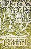 Leper of Saint Giles (The Cadfael Chronicles)