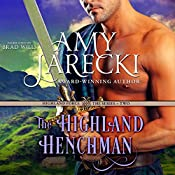 The Highland Henchman: Highland Force, Book 2 | Amy Jarecki