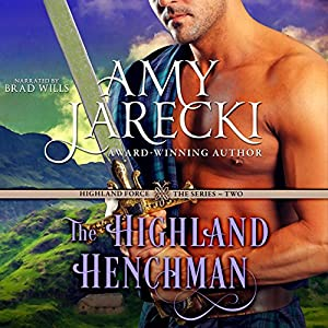 The Highland Henchman Audiobook
