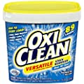 Arm & Hammer  57037-51650 OxiClean Versatile Stain Remover   5 lbs (Pack of 4)