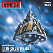 Im Reich der Masken (Perry Rhodan 2609)   Christian Montillon