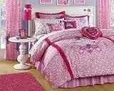 Fancy Nancy Sublime Full/Queen Size Comforter