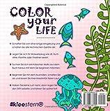 Image de Malbuch für Erwachsene: Wundervolle Meereswelt zum Ausmalen, Entspannen & Ruhen