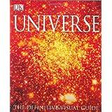 Universe: The Definitive Visual Guide ~ Robert Dinwiddie