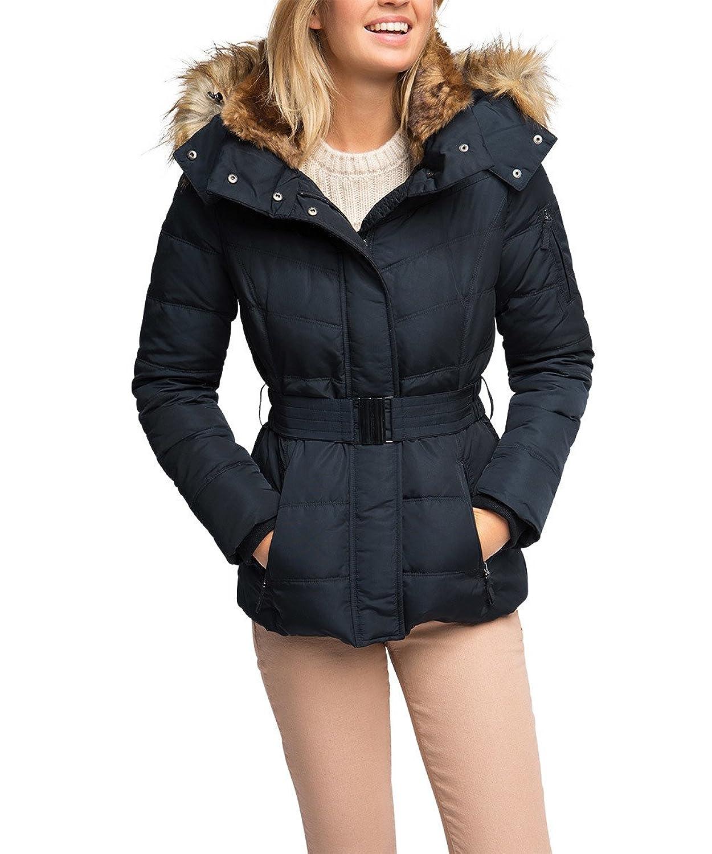 ESPRIT Damen Daunenjacke Jacke 095EE1G004 günstig online kaufen