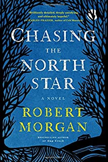 Book Cover: Chasing the North Star: A Novel