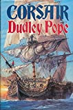 Corsair (Alison Press Books) (0436377543) by Pope, Dudley