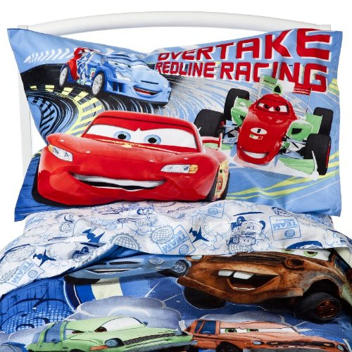 new 4 pc toddler boy bedding set disney cars toy story marvel super