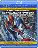 Amazing Spider-Man, The (4K-Mastered) Bilingual [Blu-ray]