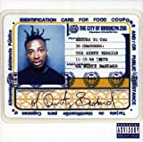 Return To The 36 Chambers: The Dirty Version by Ol' Dirty Bastard (1995) Audio CD