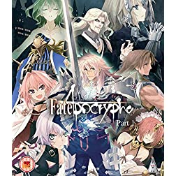 Fate /Apocrypha Part 1 2019 [Blu-ray]