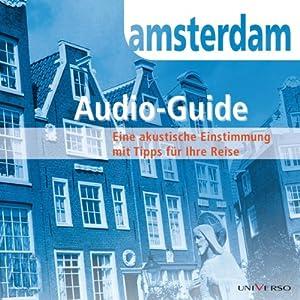 Reiseführer Amsterdam Hörbuch