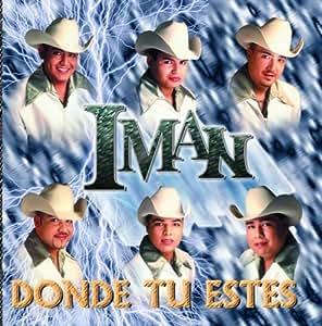 Iman - Donde Tu Estes - Amazon.com Music