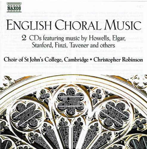 Crispian St. Peters - English Choral Music - Zortam Music