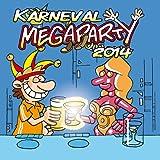 Karneval Megaparty 2014