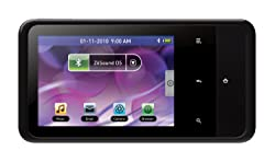 Creative ZEN Touch 2 (with GPS) 8GB Android MP3 Player