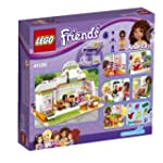 Lego Friends - 41035 - Jeu De Constru...