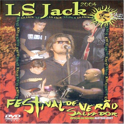 Ls Jack - Festival de Verao Salvador 2004 - Zortam Music