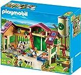 PLAYMOBIL 5119 - Neuer Bauernhof mit Silo
