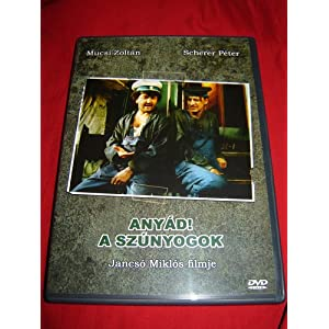 Anyad! A szunyogok movie