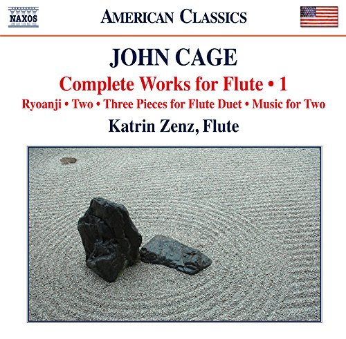 Cage: Complete Works for Flute
