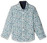 UCB Kids Baby Boys' Shirt (16P5POPC0036I902_Sky Blue_1Y)