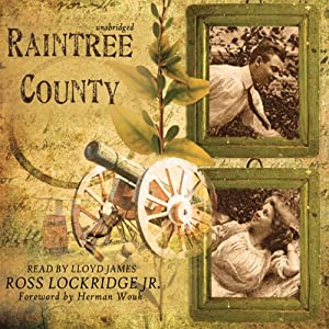 Raintree County Audiobook