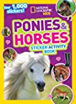 National Geographic Kids Ponies and H...