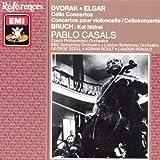 echange, troc  - Cello Concertos-concertos Pour Violooncelle-cellokonzerte;Kol Nidrei