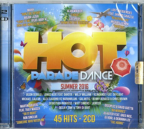 Various - Hot Parade Summer 2008