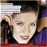 Dvorak / Concerto pour Violon (CD-Cat.)
