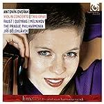 Dvorak: Violin Concerto & Trio (2015...