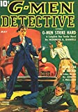img - for G-Men Detective - 05/41: Adventure House Presents: book / textbook / text book