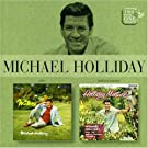 Mike!/Holliday Mixture
